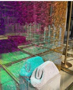 Bottega Veneta Pouch Woven bag - Spring 2020