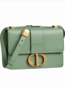 Dior Green 30 Montaigne Bag
