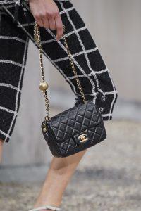 Chanle Mini Flap Bag - Spring 2020