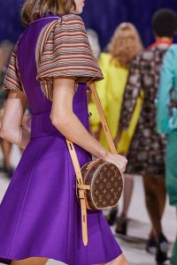 Louis Vuitton Boite Chapeau Bag - Spring 2020