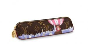 Louis Vuitton Vivienne Shanghai Elizabeth Pencil Case