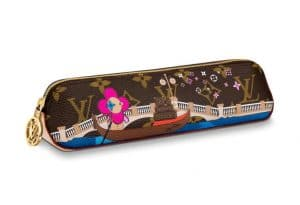 Louis Vuitton Vivienne Venice Elizabeth Pencil Case