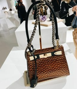 Louis Vuitton Doctor Bag - Spring 2020