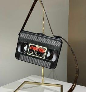 Louis Vuitton Cassette Malle - Spring 2020