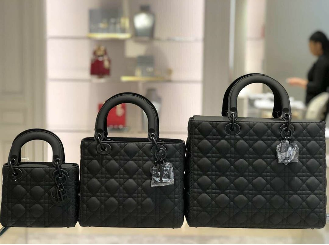 Lady Dior Bag Price Increase