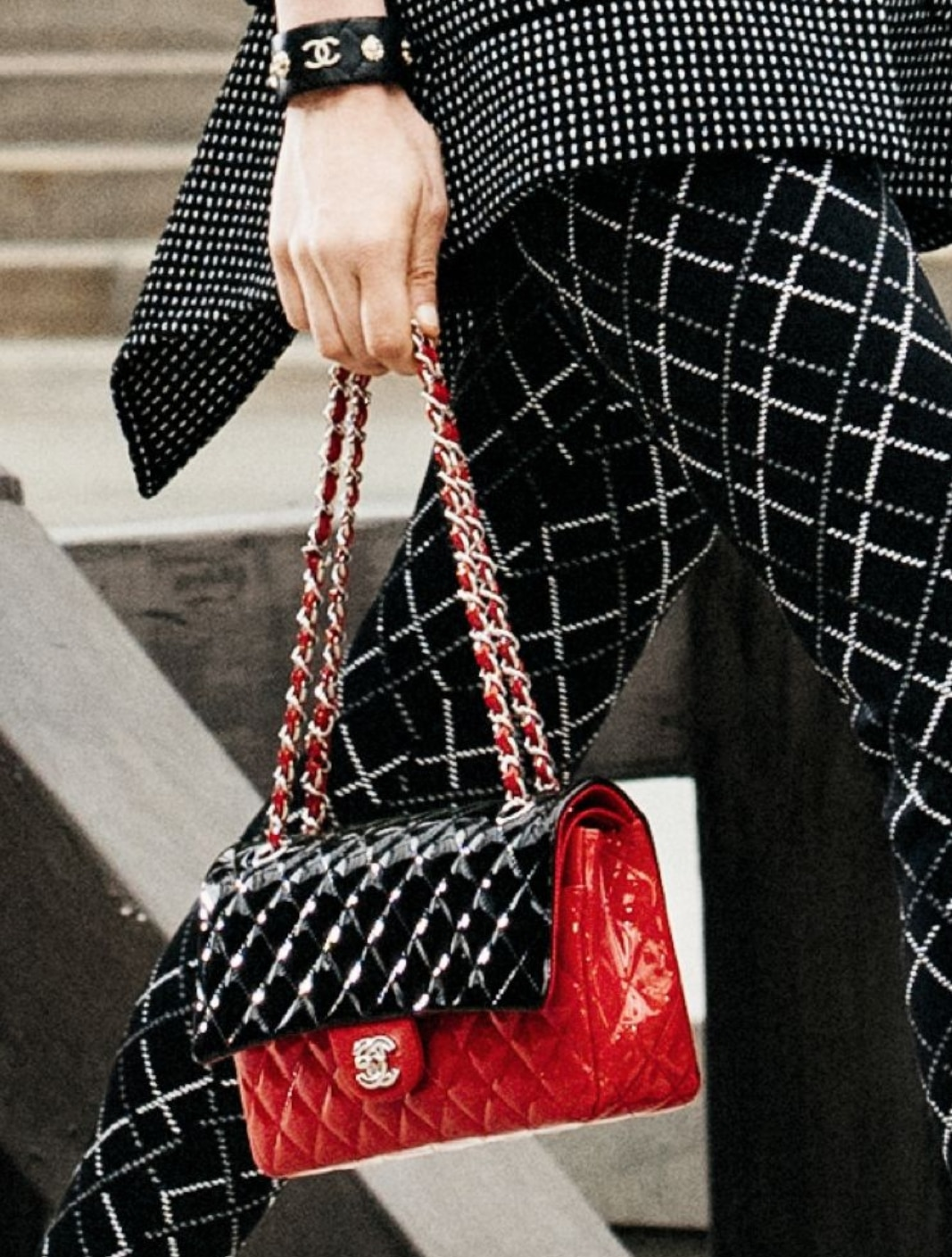 Chanel Cruise 2020 Bag Collection