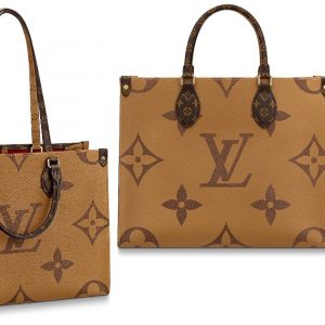 Louis Vuitton OntheGo MM Bag