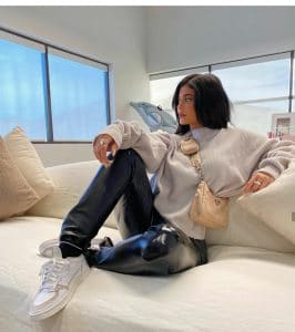 Kylie Jenner Prada Bag Instagram