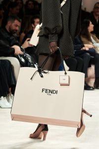 Fendi Large Shopping Bag - Fall 2020