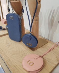 Dior Accessories Fall Winter 2020