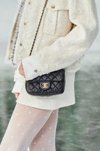 Chanel Mini Bag - Fall 2020
