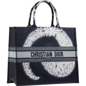 Dior Spiral Book tote Bag - Prefall 2020