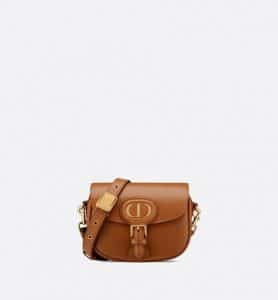 Dior Bobby Camel Small Bag - Fall 2020