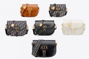 Dior Bobby Messenger Bag - Fall 2020