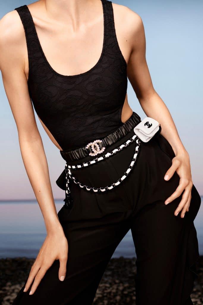 Chanel Mini Belt Bag - Cruise 2021
