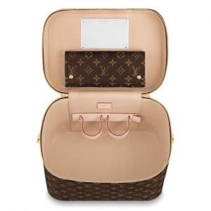 Louis Vuitton Monogram Canvas Nice Vanity 1