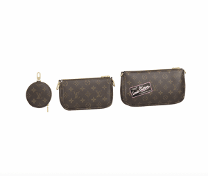 Louis Vuitton My LV World Tour Multi Pochette Accesoires 5