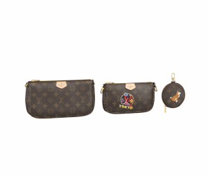 Louis Vuitton My LV World Tour Multi Pochette Accesoires 4