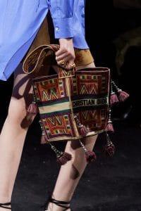 Dior Soft Tote Bag - Spring 2021