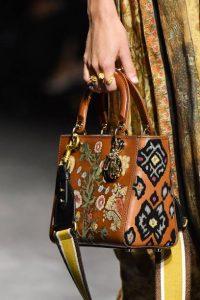Lady Dior Bag Camel - Spring 2021