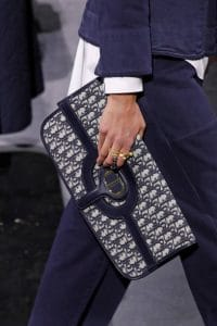 Dior 30 Montaigne clutch - spring 2021