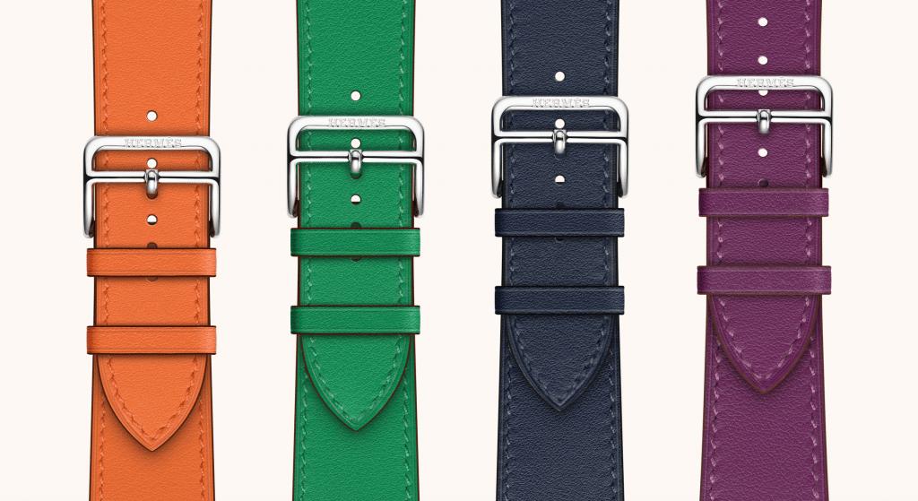 Apple Watch Hermès Series 6 2