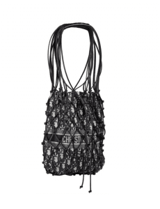 Dior Net Woven Bag - Cruise 2021
