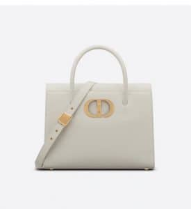 Dior Ivory St. Honoré Tote
