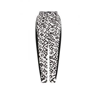 Louis Vuitton x Urs Fischer White/Black Pants