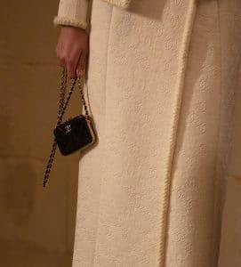 Chanel Minaudiere - Prefall 2021