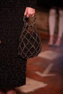 Chanel Chain Sac Bag - Prefall 2021