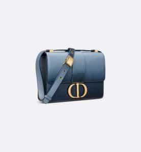 Dior Indigo Ombre 30 Montainge - Spring 2021