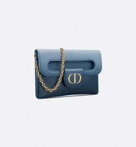 Dior Double Clutch - Spring 2021
