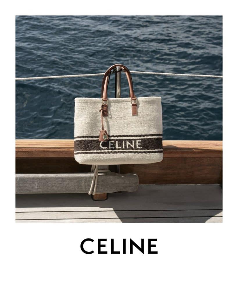 Celine Plein Soleil