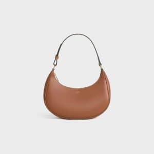 Celine Tan Smooth Calfskin Ava Bag