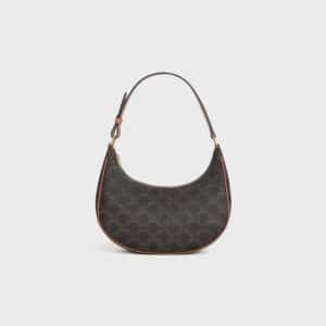 Celine Tan Triomphe Canvas Ava Bag