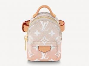 Louis Vuitton Party Palm Springs Wrist Bag - Summer 2021