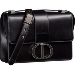 Dior Matte 30 Montaigne Bag - Prefall 2021