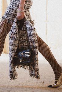 Chanel Charm Flap Bag - Cruise 2022