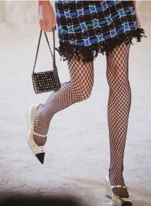 Chanel Mini Bag - Cruise 2022