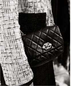 Chanel Mini Flap Bag - Cruise 2022