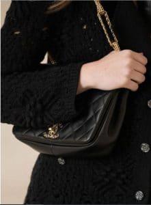 Chanel Soft Flap Bag - Cruise 2022