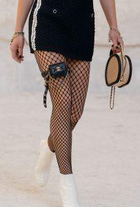 Chanel Thigh Bag - Cruise 2022