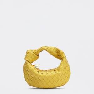 Bottega Veneta Buttercup Mini Jodie Bag