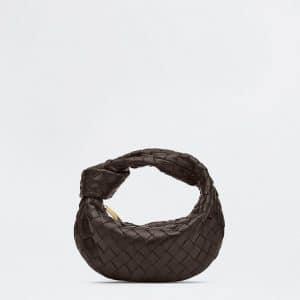 Bottega Veneta Fondant Mini Jodie Bag
