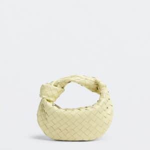 Bottega Veneta Ice Cream Mini Jodie Bag