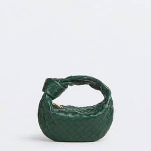 Bottega Veneta Raintree Mini Jodie Bag