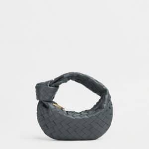 Bottega Veneta Thunder Mini Jodie Bag