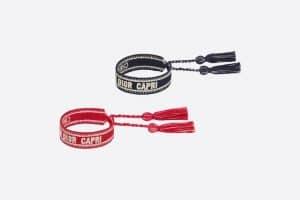 Dior J Adior Capri Bracelet Set