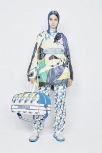 Dior Stars Bowler bag